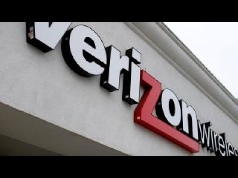 Verizon Wireless customers