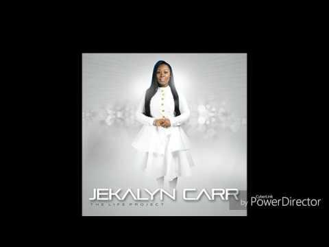 Jekalyn Carr  | Curse Breaker Prayer