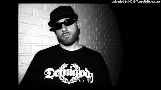 Celph Titled - Open The Mic (Instrumental)