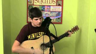 The Fool Who Ripped His Pants (cover)