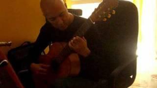 Luglio - Chitarra Classica - Classical Guitar