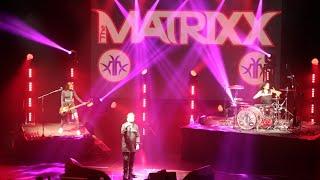 The MATRIXX – Концерт (Москва, 21.11.2020)