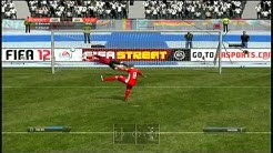 Meine Fifa EM Gr.C Sp.2 Deutschland:Schweiz