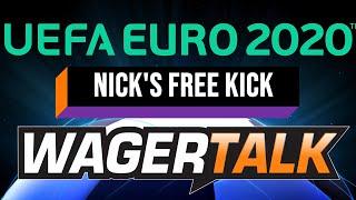 ⚽ EURO2020 Picks, Predictions and Odds   England vs Czech   Slovakia vs Spain   Hungary vs Germany