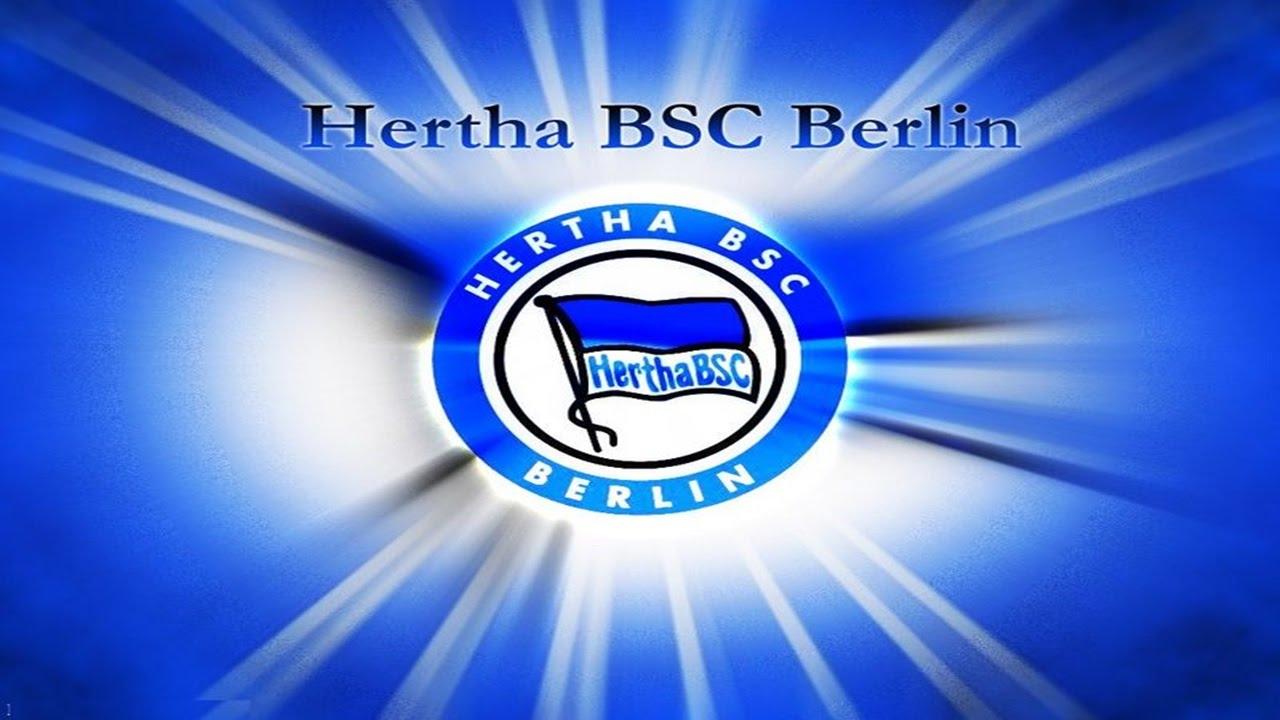 Hertha Bsc Uhr