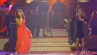 Patti LaBelle & Ashanti - New Attitude (Live)