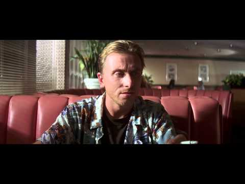 Pulp Fiction - Opening Scene