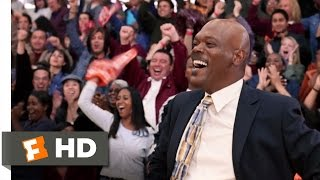 Coach Carter (4/9) Movie CLIP - Richmond vs. Bay Hill (2005) HD