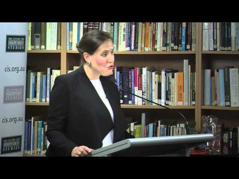Fairness is a complex concept: CIS Leadership Lunch - Kelly O'Dwyer (full speech)