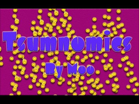 Line Disney Tsum Tsum - Coin Bonus and Economics!