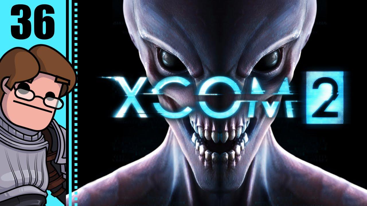 let 39 s play xcom 2 part 36 investigate codex brain. Black Bedroom Furniture Sets. Home Design Ideas