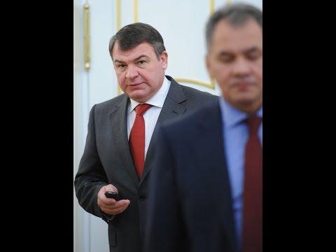 Мин.Обороны.Сердюков дал первое интервью с 2012 г.Петр Пушенков читает с комментами.