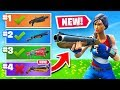 WHY The *NEW* Double Barrel Is The WORST Shotgun in Fortnite Battle Royale
