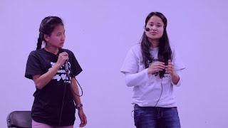 Ray Of Hope Inc//6th Youth-Retreat, 2017//Drama//