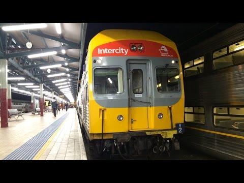NSW Trainlink V2