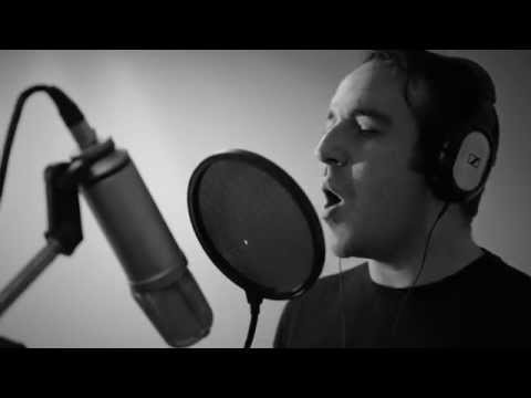 What a difference a day makes - Jamie Cullum Cover by John Norcott