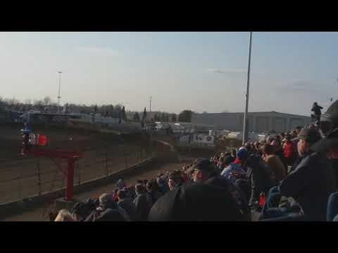 Tanner Carrick Qualifying  Kokomo Speedway