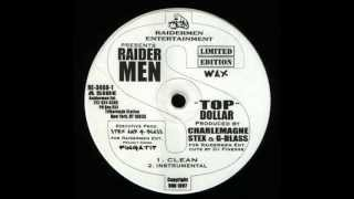Raidermen - Top Dollar (1997)