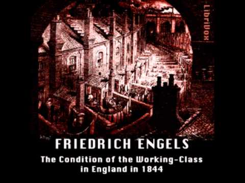 """The Condition of the Working Class in England in 1844 (""""Introduction"""")"""