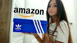 Adidas Superstar de Amazon. ¿Son ORIGINALES? Cómo saber si tus ADIDAS SUPERSTAR son falsas.