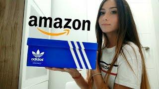 Adidas Superstar de Amazon. ¿Son ORIGINALES? Cómo saber si tus ADIDAS SUPERSTAR son falsas.