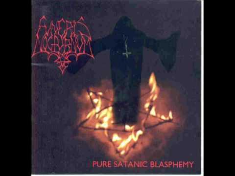 Funeris Nocturnum - Pure Satanic Blasphemy