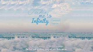 [VIETSUB + LYRICS] Consoul Trainin - Take Me To Infinity Video