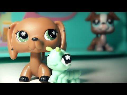 Littlest Pet Shop: The Runaway (Episode #1)