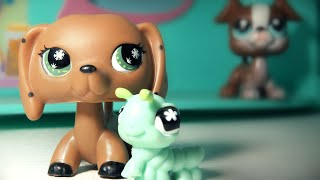 Littlest Pet Shop: The Runaway (Episode #1)