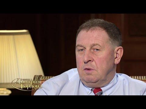 Илларионов о том, кто самый опасный человек в руководстве России