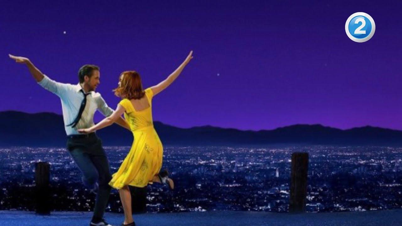 خيط صغير يفصل الحلم عن الحقيقة وهو ما يجسده فيلم La La Land ..