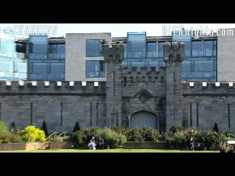 A Dublin Castle for the Irish Knights