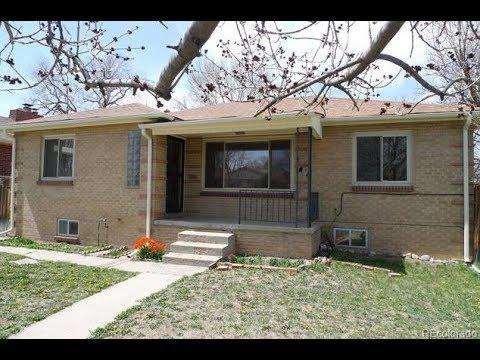 Aurora Real Estate 2045 Jamaica Street, Aurora, CO 80010