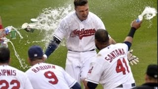 Cleveland Indians Hype Up Video 2015