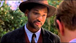The Legend Of Bagger Vance   Clip 3   In The Woods