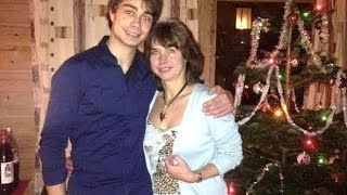 Watch Alexander Rybak Ill Be Home For Christmas video