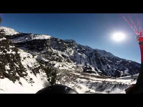 GoPro Line of the Winter: Tom Reynolds - Utah 12.20.14 - Snow