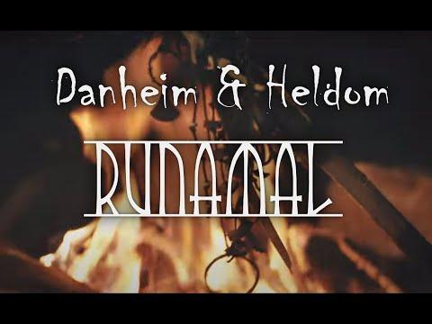 Смотреть клип Danheim & Heldom - Runamal