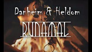 Danheim & Heldom - Runamal (Official Video)