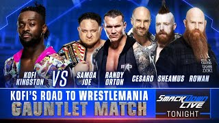 NoDQ Live: 3/19/19 WWE Smackdown full review, highlights, reactions