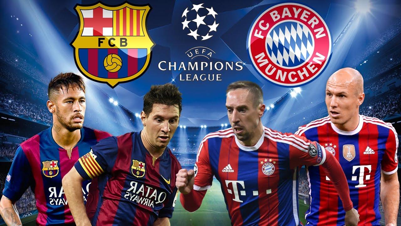 Bayern Live Champions League
