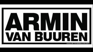 Armin van Buuren - A State of Trance Episode 548