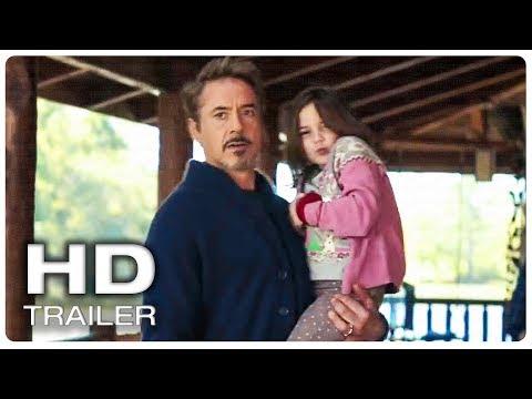 AVENGERS 4 ENDGAME I Love You 3000 Trailer (NEW 2019) Marvel Superhero Movie HD