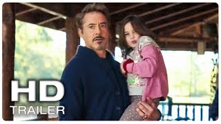 AVENGERS 4 ENDGAME I Love You 3000 Trailer (NEW 2019) Marvel Superhero Movie HD