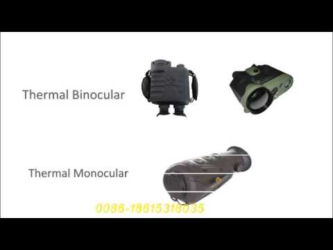 Thermal binoculars goggles thermal telescope thermal imager thermal night vision scope youtube for Thermal watches
