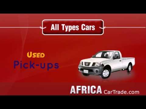 Africa Car Trade