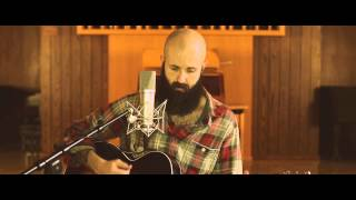 William Fitzsimmons - Falling On My Sword [Live Performance Video]