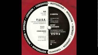 F.U.S.E. - Substance Abuse