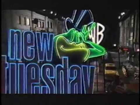 "The WB ""New Tueday"" Promo 1998"