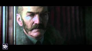 Телевизионный рекламный ролик Assassin's Creed Синдикат